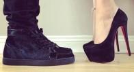 履くだけで美人になれて、しかも歩きやすい!30代女性のためのシューズカタログ2013