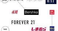 【30代からのファストファッション活用講座】vol.1 〜しまむら、ZARA、H&Mなどを迷わず買える「サルでもわかる!ファストファッション勢力図編」
