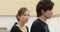 女性の生き方:女優 ICONIQ 第1回「しっかり生きる」