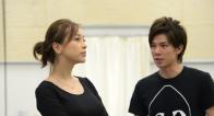 女性の生き方:女優 ICONIQ 第3回 「しっかり恋する」