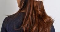 「髪の乱れは心の乱れ!」1分でできる女性の開運ヘアアレンジ