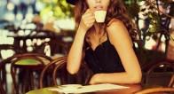 「食事中」は理想の女性を演じよ! 【素敵女史への1歩を!〜恋愛から遠ざかりそうなあなたに送る、HOW TO 教室〜 Lesson06】