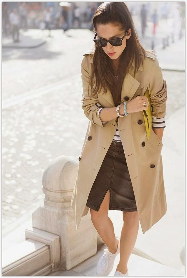 Must have Trench Coat