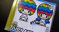 JUDY AND MARYのアルバム 私を幸せにするアイテム