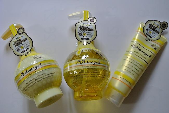 honeyce 3