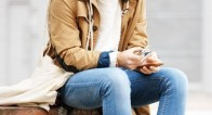 25歳・教習所教官・世間の評判:遊び人と見せつつ、嫁が大切