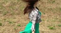 忘れてませんか?髪のUVケア。~女は髪が命「いい女の法則」~