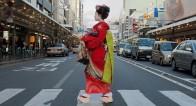 京都の市バスは便利だけど、信用しない方がいいからね!