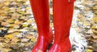 梅雨の憂鬱を吹き飛ばす!プロがあかす「レインブーツのススメ」vol.1~実際に履いてみた結果これがイイ!【スタイリストの眼#005】~