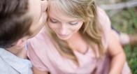 愛される人の条件は、少なくとも「文句を言わないひと」の共通点