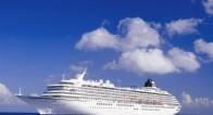 女子会はリゾートホテル感覚で1万円以下の豪華客船を楽しむ!
