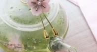 〜緑茶ティーバッグを使った美容法〜 私を幸せにするアイテム