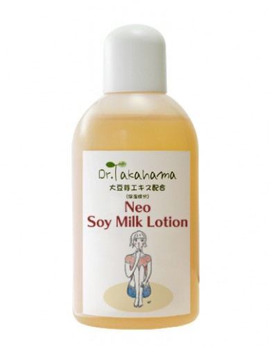 neosoymilklotion