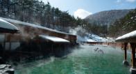温泉は最高の美容液!美肌美人になれる草津温泉旅行のすすめ