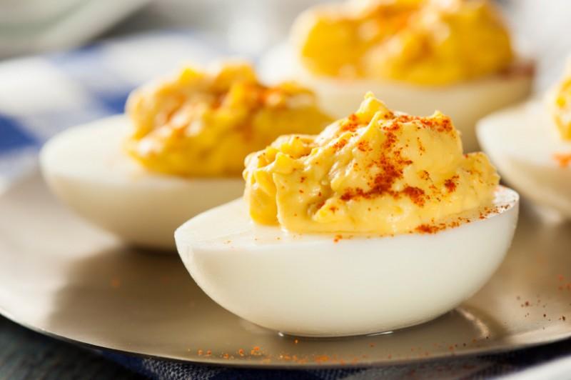 簡単すぎる!! 誰でも料理上手にみえる「ゆで卵」の素敵変身 ...