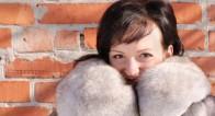 冬の厚着でも健康的な色気がある愛され女のファッションって?