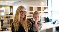 働くママのリーママが「幸せと充実」を感じるための5つの言葉