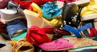 家に靴があふれる女性のための美しくて機能的な「靴の収納」方法