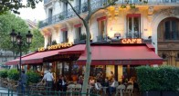 【まるでパリの休日】都内のレストランでお安くパリジェンヌ気分になる