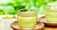 緑茶は飲むだけじゃない!驚くべき緑茶の美容効果とは?