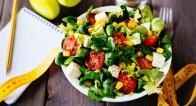 「太りやすい」サラダが判明!ダイエットで注意したいサラダ選び