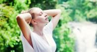 5分の瞑想でダイエット!ミランダ・カーのようになる為の瞑想法