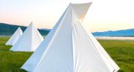 冬でもOK!手ぶらで贅沢なキャンプができるグランピングって?