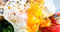 ダイエットに最適!ほっこり笑顔になれる「卵料理」レシピ3つ