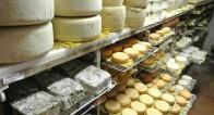 全約500種類!プロに訊くおいしいチーズの選び方