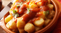ヨーロッパのクリスマスの定番「ジャガイモ料理レシピ」3選