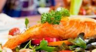 【美肌づくりに】3日に1度たべるといい「鮭」の優秀パフォーマンス