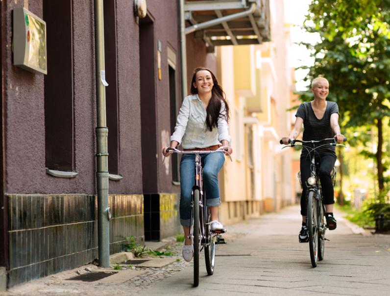 Bicycle Nerds