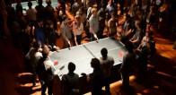 卓球で出会い?サンフランシスコ発「ピンポン・パーティ」とは?