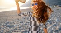 春夏に着たくなる!定番「ボーダーTシャツ」の今っぽい選び方と着こなしテク