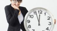 ランチタイムの15分で、午後の仕事をハッピーに効率UPさせる方法4つ