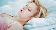15%女性がいびきをかいている!春の「いびき」セルフチェック