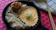 【神ワザ】一口コンロでもOK!「ニトスキ」で中華3品を同時に調理!