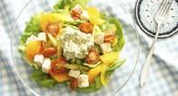 インスタで話題!一皿で一日分の栄養が摂れる「パワーサラダ」
