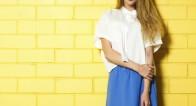 気になる二の腕もオシャレにカバー!流行「ボリューム袖トップス」は大人女子の救世主