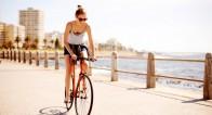 クロスバイクにロードバイク・・・自転車女子急増のワケとは?
