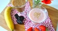 時間のない朝でも栄養バッチリ! 「ライスミルク」のお手軽レシピ