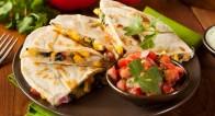【ふつうのサンドイッチに飽きたら】メキシコ流「ケッサディーヤ」がおすすめ!