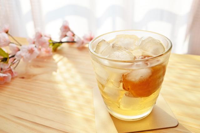 梅酒の生活習慣