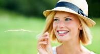 初夏の日差しは危険!UVカット帽子でオシャレに紫外線対策