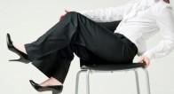 定番オフィスカジュアルを今年らしく!簡単オシャレな「シャツ×パンツ」コーデ