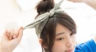 【朝忙しくてもOK】1週間分!夏のヘアアレンジ術(ショート編)