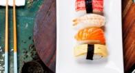 【美肌寿司】せっかくお寿司を食べるなら美容効果バツグンのネタを!7選