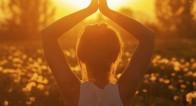 身体にやさしく!「更年期」の不快感を植物のパワーで癒やす方法