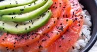 【脂肪燃焼率UP!】低カロリー&低糖質の「ダイエット丼」3つ