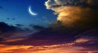 【8月3日の新月】絶好の機会!ムーンパワーをチャージできる「絶つ・入る・休む」